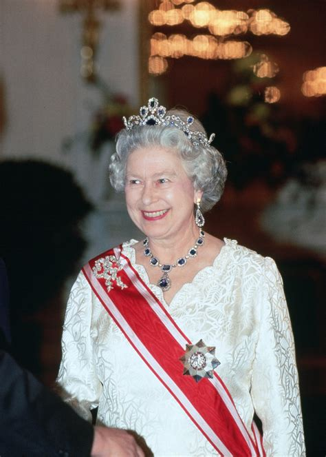 queen elizabeth ii queen elizabeth ii photos and images abc news