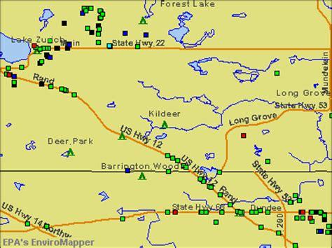 kildeer, illinois (il 60047) profile: population, maps
