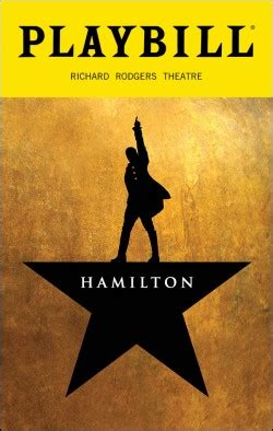 hamilton broadway @ richard rodgers theatre tickets and