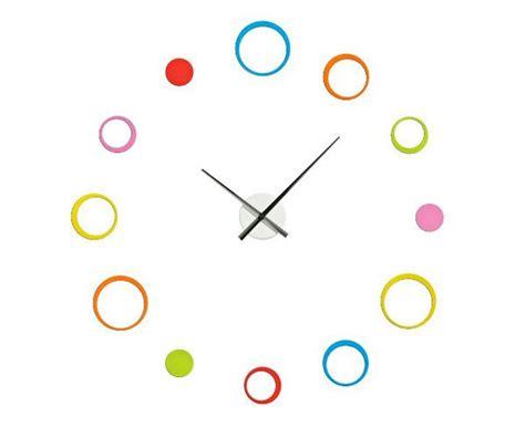 modern wall clock designs good  wall decor home