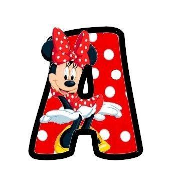 Tk Mickey Top 51 000 9 best mendez images on mini mouse birthdays and disney alphabet