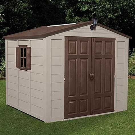 storage building shed  cubic feet  windows suab