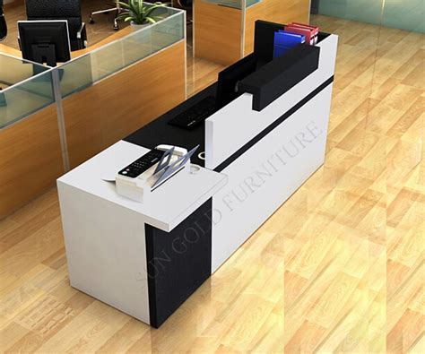 Easy Front Desk by Simple Modern Front Desk Counter Office Reception Counter