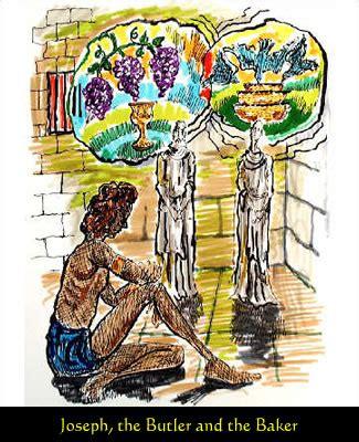 Mimpi Para Dewa Dan Dreams Of Gods And Monsters 846 genesis 40 dwelling in the word