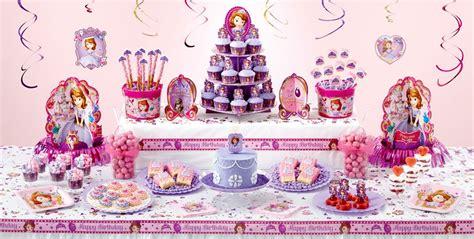 sofia the cake supplies