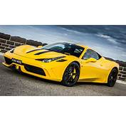 2019 Ferrari 458 Italia Redesign Price And Review  Car