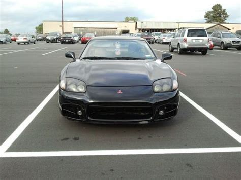 electronic stability control 1998 mitsubishi 3000gt parking system 1999 mitsubishi 3000gt how to recalibrate hvac system 1999 mitsubishi 3000gt sl coupe 2 door 3 0l