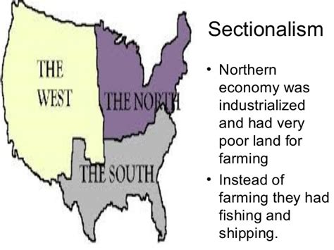 sectionalism civil war what is sectionalism civil war 28 images mr gray