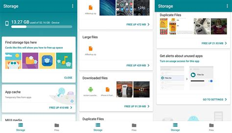 what is an apk file files go is s new file manager app for android apk