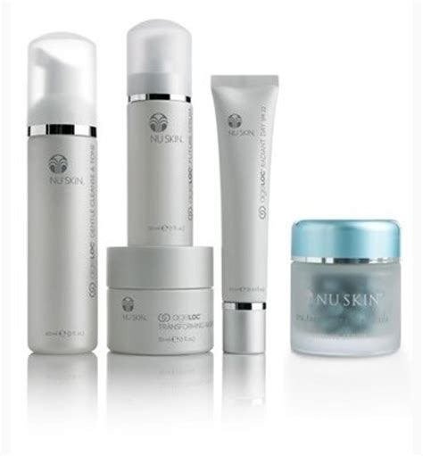 Tru Essence Ultra Ecer 1 Pcs nu skin redesign ageloc package and healthy