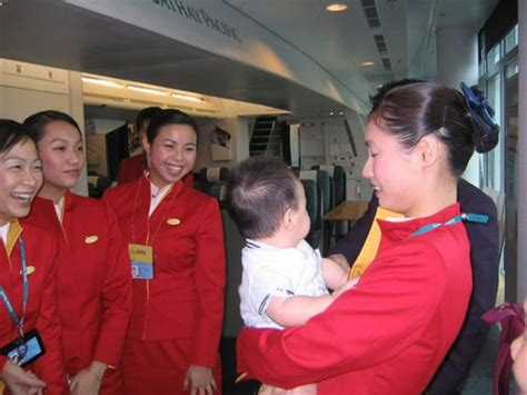 Cathay Pacific Cabin Crew Hiring by Cathay Pacific Cabin Crew Cabincrew
