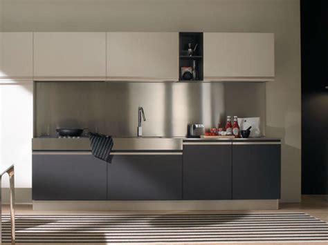 Ikea Design Kitchen K 252 Chenr 252 Ckwand Aus Alu F 252 R Effektiven Spritzschutz