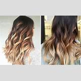 Blonde Highlights For Dark Brown Hair 2017 | 660 x 400 jpeg 72kB