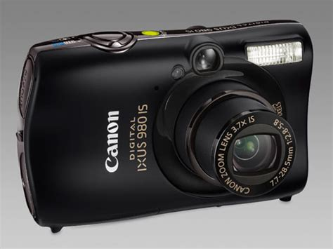 Canon Ixus 980 canon ixus 980 is new digital gadgets news about tv