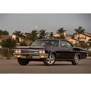 427 Powered 1966 Chevrolet Impala SS  Hot Rod Network