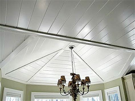 v board ceiling how to install v groove paneling beadboard plank