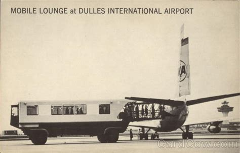 international mobili rside classic the mobile lounges of dulles airport