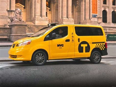 Nissan Nv200 Price by Nissan Nv200 Taxi Price Quote Nv200 Taxi Quotes