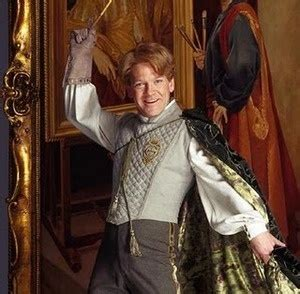 Lockhart Also Search For Gilderoy Lockhart Costume And Fashion Construction Projects Pinte