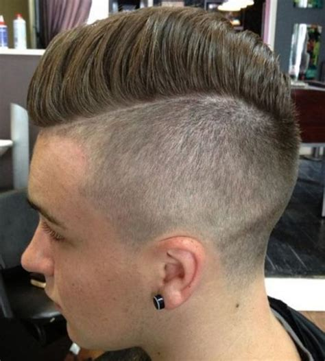 undercut comb over haircut high fade comb over haircut with undercut hair jpg