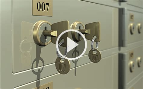 Keepyousafe Safe Deposit Box by Pnc What Is A Safe Deposit Box And Why Do I Need