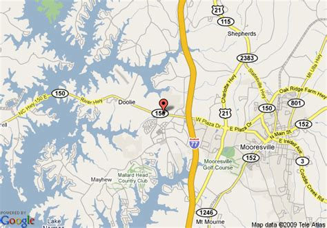 map of mooresville carolina map of 8 motel mooresville lake norman area mooresville