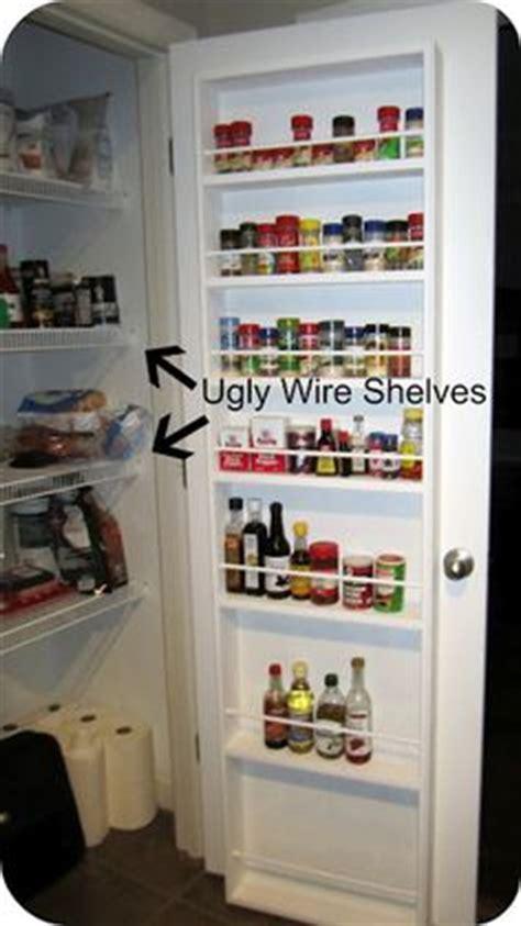 1000 Images About Back Of Door Storage On Pinterest Back Of Closet Door Storage