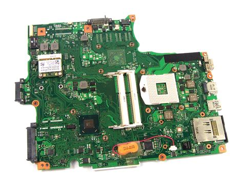 Mainboard Toshiba 32pb201ej 2 toshiba fal5sy2 socket 989 laptop motherboard for satellite r850 10h ebay