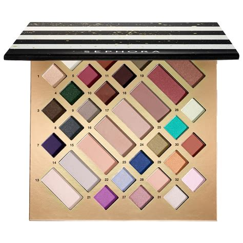 Sephora Makeup Palette sephora 2016 makeup palettes and gift sets