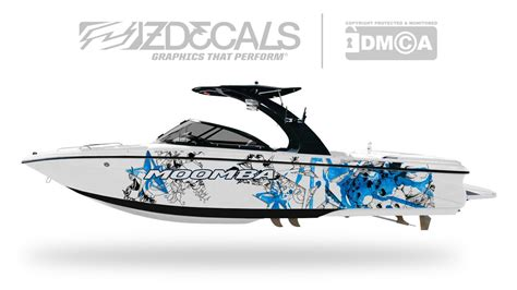 removing vinyl wrap on boat argyle boat wrap zdecals