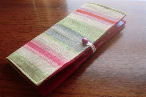 Credit Loyalty loyalty credit card holder pleated method best fabric