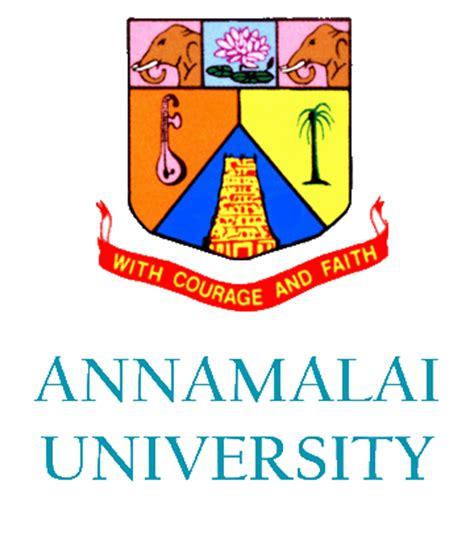 Annamalai 2013 Mba Results by Annamalai Entrance Result 2013 Annamalai