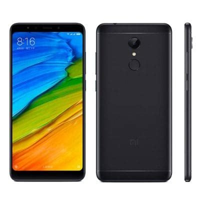 xiaomi redmi 5 4g phablet international version $185.08
