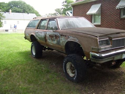 4x4 station wagon buick 4x4 great road station wagon for sale