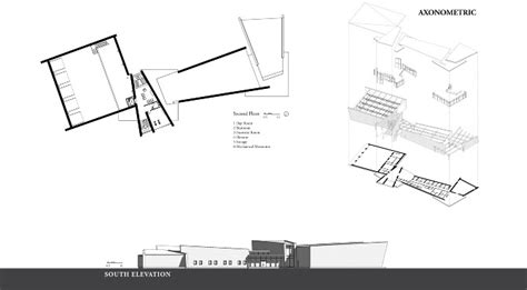 Vitra Fire Station Floor Plan | vitra fire station floor plan meze blog