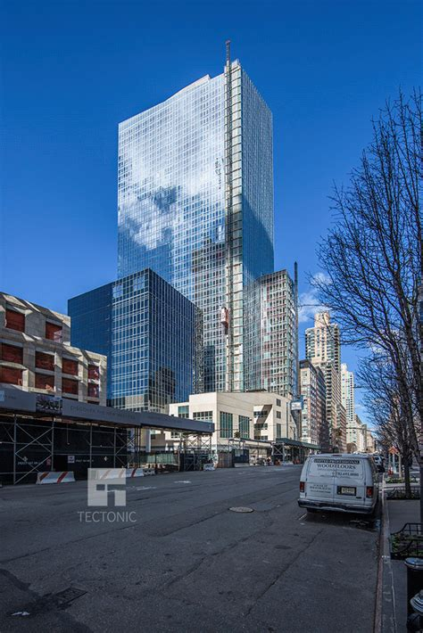 21 West End Avenue Nears The Finish Line On The Far West