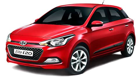 Hyundai I20 Automatic by Hyundai Elite I20 Automatic To Launch Soon