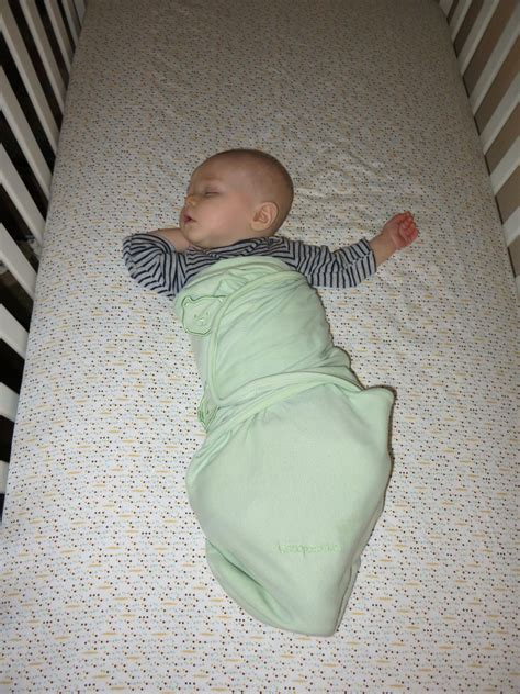 How To Dress Your Baby To Improve Their Sleep Gentle How To Get Babies To Sleep In Their Crib