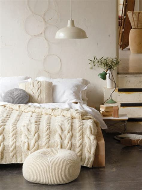 How Do You Make A Duvet Cover Free Cushion Knitting Pattern With Cable