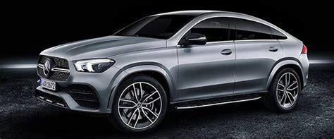 Mercedes Modellen 2019 by Preview Mercedes Gle Coup 233 2019 Groenlicht Be