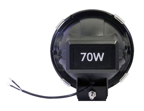off road light housing anzo usa 861137 hid off road light autoplicity