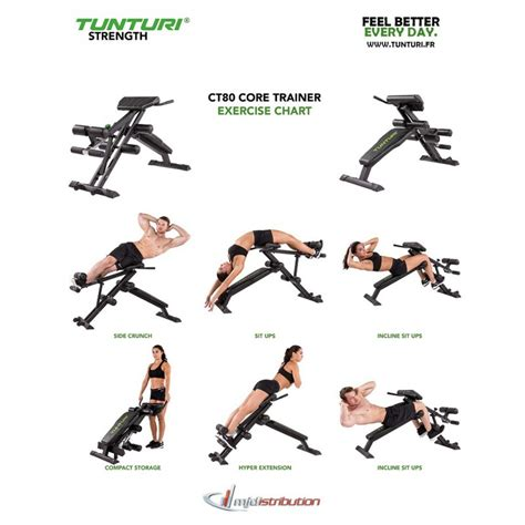 exercices sur banc de musculation exercice abdo banc incline