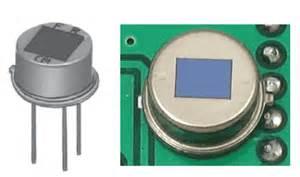 how pirs work pir motion sensor adafruit learning system