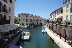 the charm and history of port grimaud ground report