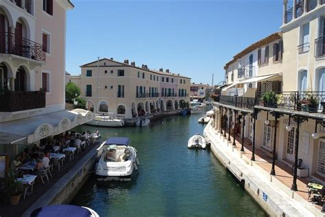 port grimaud francia the charm and history of port grimaud ground report