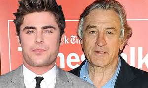 mail zachairdressing co uk loc us zac efron and robert deniro sign up for road trip comedy