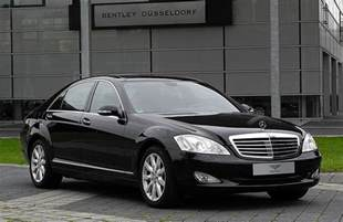 Used Cars Germany Us Spec Mercedes S Class W221