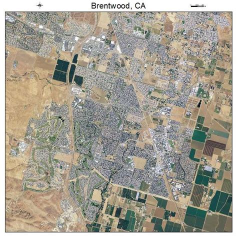 brentwood california mapquest aerial photography map of brentwood ca california