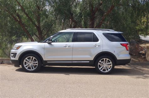 ford numbers 2016 ford explorer by the numbers