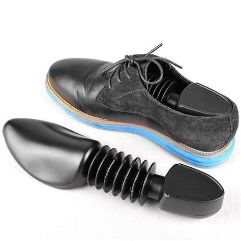 plastic shoes pair footful s plastic shoe trees stretcher